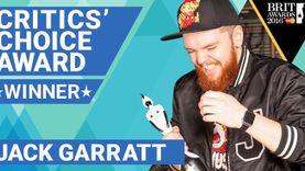 เตรียมตัวดัง! Jack Garratt เจ้าของรางวัล Critics Choice จาก BRIT Awards คนล่าสุด