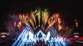 """คนบันเทิงรวมตัวระเบิดความมันส์ """"WATERZONIC"""" เทศกาลดนตรี EDM กลางสายน้ำโดยฝีมือคนไทยกับสุดย"""