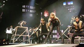 Taylor Swift เตรียมปล่อยสารคดีคอนเสิร์ต 1989 World Tour ลงบน Apple Music