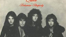 Bohemian Rhapsody เพลงในตำนานของวง Queen