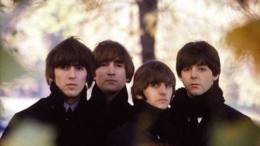 แฟนคลับ The Beatles เตรียมเฮ! เพลงของสี่เต่าทองจะกลับมาอีกครั้งคริสมาสต์นี้