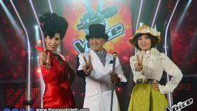 แกะกล่องโค้ชใหม่! The Voice Kids Thailand Season 4 ลุลา รัตเกล้า ติ๊ก ชีโร่ พร้อม!