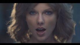 บุกป่า ฝ่าพายุ! Taylor Swift ปล่อยมิวสิควิดีโอเพลงใหม่ Out Of The Woods