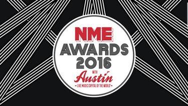 เผยรายชื่อศิลปินเข้าชิงรางวัล NME Awards 2016 พร้อมเปิดโหวตผ่านเว็บไซต์