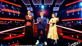 เสียงจริง ที่ทำ 3 โค้ชอึ้ง! ใน The Voice Kids Thailand 4 รอบ BLIND AUDITION สัปดาห์ 2