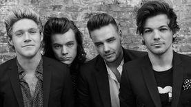 เรียกน้ำตา...One Direction ปล่อยมิวสิควิดีโอ History ก่อนพักยาวตลอด 2016