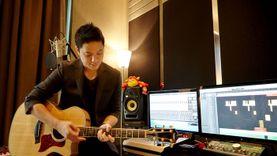 นิค กีรติ แห่ง Studio 54 ส่งเอ็มวีเพลงใหม่ หยุดก่อน ได้ ป้อง ณวัฒน์ บี น้ำทิพย์ นำแสดง