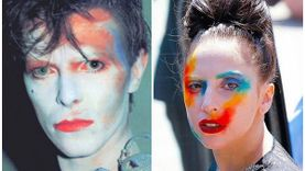 แกรมมี่ประกาศ! Lady Gaga จะโชว์คัฟเวอร์เพลง David Bowie ในงาน