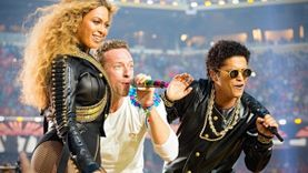 ที่สุด! Beyonce, Coldplay และ Bruno Mars ร่วมโชว์อลังการในงาน Super Bowl