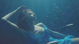 Taylor Swift เผยเบื้องหลัง MV Out Of The Woods