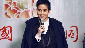ไมค์ พิรัชต์ ร่วมทีม อันแจยอน จุงอิลวู จางฮั่น ร้องเพลง ในงาน Spring Festival Gala 2016 ประเทศจีน