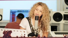 Shakira ฟิน! ควบ 2 จ็อบ! ทั้งร้องเพลงประกอบ ทั้งพากย์เสียง ในภาพยนตร์ Zootopia