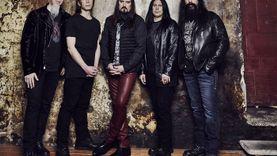 5 หนุ่มโปรเกรสซีพเมทัลรุ่นใหญ่ Dream Theater ปล่อยอัลบั้มใหม่ The Astonishing สู่การผจญภัย