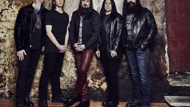 5 หนุ่มโปรเกรสซีพเมทัลรุ่นใหญ่ Dream Theater ปล่อยอัลบั้มใหม่ The Astonishing สู่การผจญภัยบทใหม่ในแนวดิสโทเปีย