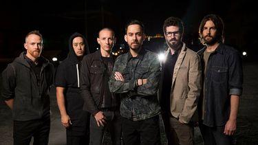 Linkin Park ปล่อยภาพ! ส่งสัญญาณเริ่มทำอัลบั้มใหม่