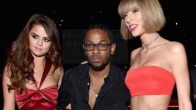 สรุปรายชื่อผู้ชนะ Grammy 2016! Taylor Swift และ Kendrick Lamar กวาดหลายรางวัล
