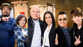 เปิดตัว 3 ผู้ช่วยโค้ช! ทีมลุลา ทีมติ๊ก ชีโร่ ทีมรัดเกล้า! ใน The Voice Kids Thailand 4