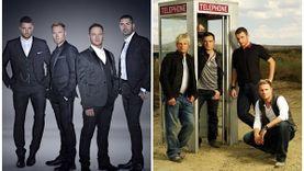 ไอเดียดี! Boyzone และ Westlife จับมือฟอร์มทีมใหม่ Boyzlife