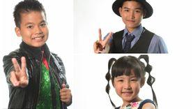 The Voice Kids Thailand สรุปผลรอบแสดงสด...3 คนที่ผ่านเข้าไปชิงแชมป์