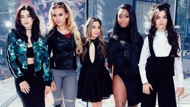 ยินดีด้วย!!! 5 สาว Fifth Harmony คว้ารางวัลจากเวที Kids' Choice Awards