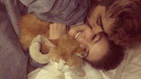หวานเกินไปแล้ว! Zayn Malik และ Gigi Hadid อวดภาพโชว์สวีท