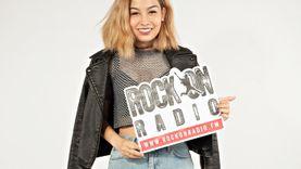 จำได้ป่ะ? ว่าน รัชยาวีร์ จาก the voice 4 วันนี้ กับงานใหม่ ดีเจว่าน แห่ง Rock on Radio