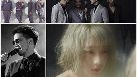 อัพเดท 10 เพลงฮิตประจำสัปดาห์...Rain จาก Taeyeon แตะแชมป์ได้แล้ว