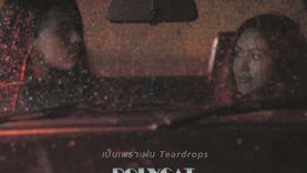 เป็นเพราะฝน (Teardrops) เพลงใหม่จาก POLYCAT ที่ทำให้ฟ้าของเราหม่นเสมอ ไม่ว่าอากาศจะสดใสแค่ไหน