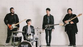 Boxx Music เตรียมเปิดตัว 4 หนุ่มวงดนตรีรุ่นใหม่ ในนาม the Kastle (เดอะ คาสเซิล)