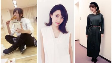 บ๊ายบาย ทาคามินะ... กัปตัน AKB48 ในวันจบการศึกษาอย่างเป็นทางการ