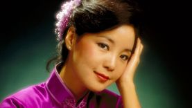 ครบรอบการจากไป...ย้อนประวัติ เติ้งลี่จวิน ราชินีเพลงจีนผู้ล่วงลับ