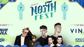 จัดเต็มเหมือนเดิม เพิ่มเติมคือความมันส์!  เทศกาลดนตรี EDM North Fest พร้อมกลับมาจัดแล้ว