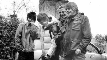 วงอินดี้ร็อครุ่นเก๋า The Stone Roses ส่งซิงเกิ้ลใหม่ในรอบ 21 ปี! เพลง All For One