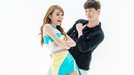 (คลิป) ลูกตาล อาร์สยาม ชวนติ่งฟิน ดึงนายแบบเกาหลีร่วมจิ้น ใน MV เพลง จิกหมอน