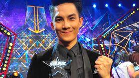 บิ๊ก หนุ่มซื่อเมืองเหนือชนะใจคนดู คว้าแชมป์ เดอะสตาร์คนที่12 ของเมืองไทย