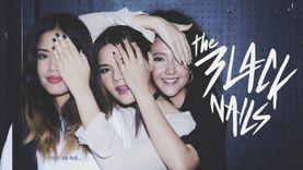 Showroom 3 เปิดตัวต่อเนื่อง!!! The Black Nails ร็อคหญิงล้วน กับเพลงใหม่ ด้วยดี