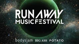 มาระเบิดความมันส์ กับคอนเสิร์ตวงร็อคชั้นนำของไทย ใน  Runaway Music Festival