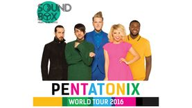 เปิดขายบัตรแล้ว!!! Pentatonix The World Tour 2016 คอนเสิร์ตระดับโลกกับงานดนตรีคุณภาพ