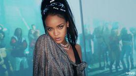 Rihanna สวยเอาอยู่ ใน MV ล่าสุด This Is What You Came For งานแจม Calvin Harris