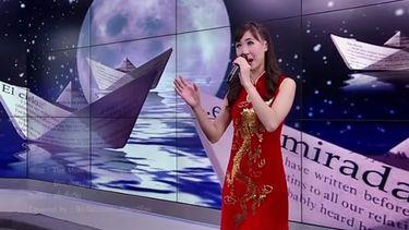 นิด The Voice ร้องคัฟเวอร์เพลง The Moon Represents My Heart