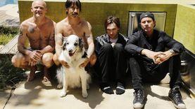 ตอกย้ำความเก๋า Red Hot Chili Peppers อัลบั้มใหม่ The Getaway ในปี 2016