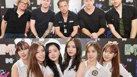 ตามไปดู OneRepublic และ Apink ในงาน MTV Music Evolution Manila 2016