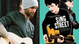อดัม เลอวีน ร่วมงานเพลงใหม่ Go Now ประกอบภาพยนตร์ Sing Street