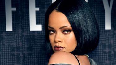 แฟนคลับงง! Rihanna ไม่เดินพรมแดงพร้อมยกเลิกโชว์กลางงาน Grammy