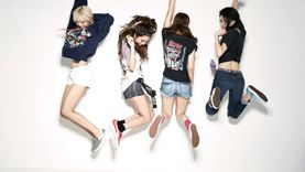 เป๊ะเว่อร์!! 4 สาวเกิร์ลกรุ๊ป BLACKPINK ปล่อยคลิปซ้อมเต้นทรงพลัง