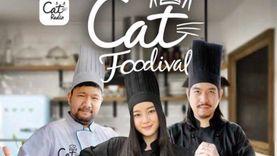 งานดี น่าไป It's Me Cat Foodival เทศกาลอาหารอร่อยหู 1 เมนู 1 ศิลปิน