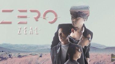 Zeal กลับมาอีกครั้ง พร้อมปล่อยเพลงใหม่ Zero สะท้อนตัวตนอย่างแท้จริง
