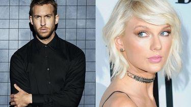 มีความดราม่า!!! Calvin Harris โพสต์ทวิตรัวๆ ถึง Taylor Swift หลังมีกรณีแต่งเพลง This Is What You Came For
