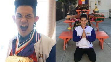 เก่ง ธชย เปิดใจ หลังคว้าแชมป์ให้ไทยมากที่สุดบนเวทีดนตรีโลก WCOPA 2016