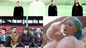 Imagine Dragons, Halsey และ Bastille นำทีม ขึ้นเวทีงาน สิงคโปร์กรังด์ปรีซ์ 2016 FORMULA 1